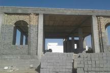 بالغ بر ۱ میلیارد ریال برای تکمیل مسجد امام حسن مجتبی(ع) جاسک اختصاص یافت