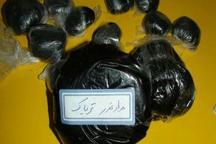 پنج کیلوگرم تریاک در قزوین کشف شد