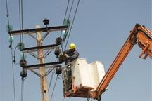 1932 کیلومتر شبکه برق استان مرکزی تعمیر شد