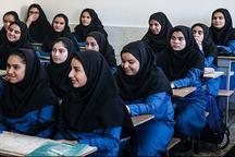 90 درصد از دانش آموزان زنجانی در مدارس ثبت نام کردند