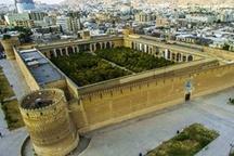 کسی هست دست گردشگری شهری را در شیراز بگیرد؟
