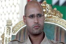 سیف الاسلام قذافی کاندیدای انتخابات ریاست جمهوری لیبی شد