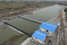 10 سد لاستیکی در گیلان در دست ساخت است