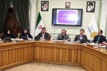 استاندار خراسان رضوی: باید کارآفرینان را تقویت کرد