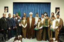 پیشرفت جوانان در محافل قرآنی از برکات انقلاب اسلامی است