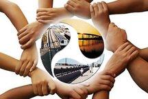 38 طرح تعاونی در همدان به بهره برداری رسید