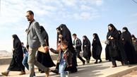 کاروان دلجویان زینبی با ۱۰۰۱ بانو راهی مراسم اربعین میشود
