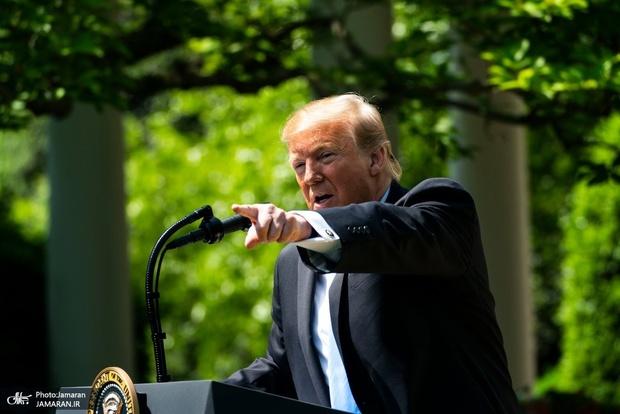 گزارش بازرس ویژه و آتشی که دامن ترامپ را رها نمی کند