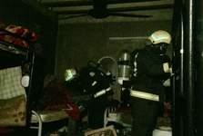 آتش سوزی هتل حجاج در مکه