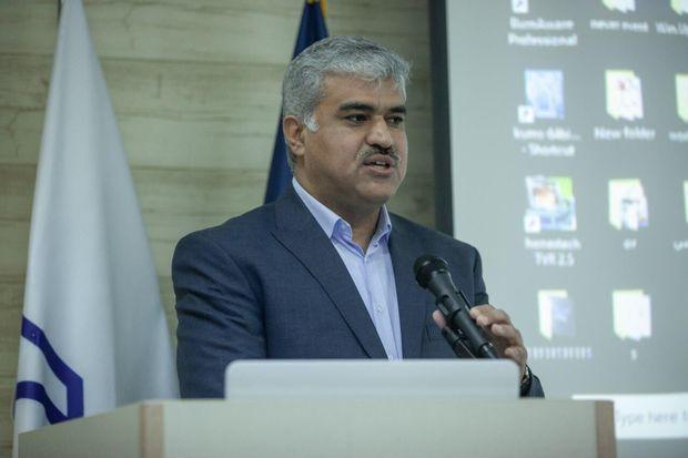 دانشگاه علوم پزشکی کرمانشاه راه توسعه همه جانبه را در پیش گرفته است