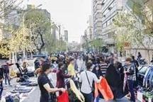 25 روزبازار جدید برای ساماندهی دستفروشان شهر