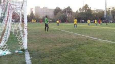 شرکت 2 فوتبالیست فردیسی درمسابقات جام جهانی پیشکسوتان درتایلند