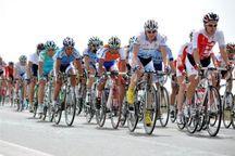 اردوی تیم ملی دوچرخه سواری در ماهشهر آغاز شد