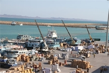 زمینه واگذاری بنادر کوچک استان بوشهر به بخش خصوصی فراهم است