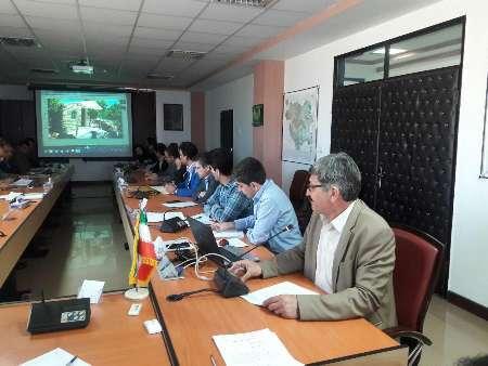 طرح 'بوم گردی' برای توسعه گردشگری استان در دستور کار قرار دارد