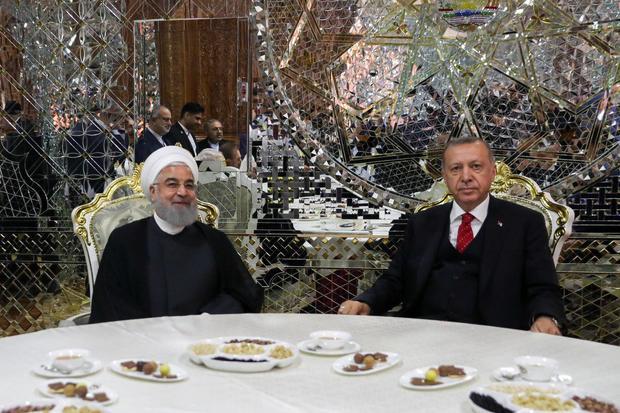 تهران علاقه مند به توسعه روابط با ترکیه در همه عرصه ها بویژه در حوزه اقتصادی است