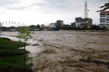 روند بازسازی مناطق سیل زده تنکابن مطلوب است