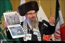 اقدامات 70 ساله اسرائیل از نظر یهودیان محکوم است
