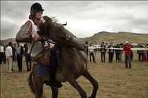 تخصیص تسهیلات ۳ میلیاردی برای خرید و پرورش اسب اصیل ترکمن در خراسان شمالی