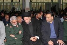 دشمن با تقویت گروه های تروریستی علیه ایران اسلامی وارد عمل شده است