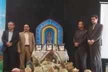 مدیرکل بنیاد شهید بوشهر:ترویج فرهنگ ایثار و شهادت گسترش ارزشهای انسانی است