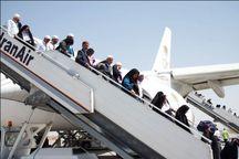 حجاج در فرودگاه مشهد نسبت به 14 بیماری غربالگری می شوند