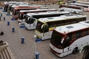 20124 مسافر توسط حمل و نقل عمومی اصفهان جابجا شدند