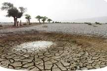 خشکسالی 100درصد گستره سیستان و بلوچستان را فرا گرفت