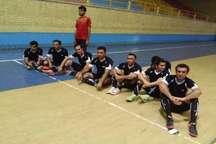 2 تیم مرحله نیمه نهایی فوتسال جام رمضان گچساران مشخص شد