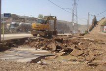 خسارت سیل به راههای مازندران 5 هزارمیلیارد ریال اعلام شد