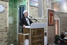 حضور مردم در راهپیمایی 22  بهمن قابل تحسین بود