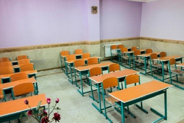 تمامی مدارس کهگیلویه و بویراحمد شنبه دایر است