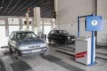 فعالیت مراکز معاینه فنی خودروی ارومیه در 2 شیفت کاری تا پایان تعطیلات نوروزی