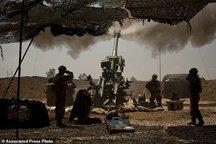داعش از سه محور در محاصره/ آزادی کامل بعد از ماه رمضان+ تصاویر