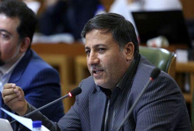 نامه عضو شورای شهر تهران به معاون اول رئیس جمهوری