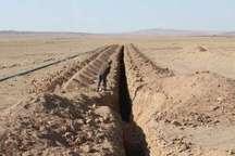 200 کیلومتر از شبکه آب روستایی نهبندان بازسازی می شود