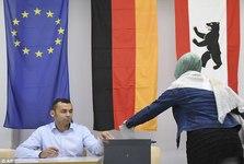 دردسرهای پیروزی یک حزب ضداسلامی برای مسلمانان آلمان