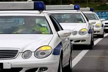 پلیس راهور بوشهر برتر کشوری شد