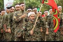 هرمزگان استان نمونه در تشکیل شورای راهبردی دفاع مقدس است