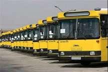 شهر سمنان در سال 96 و 97 به 33 دستگاه اتوبوس نیاز دارد