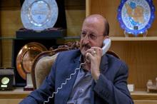 استاندار قزوین در سامد به درخواست های مردمی پاسخ داد