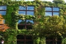 احداث ساختمانهای سبز و ذخیره بهینه انرژی