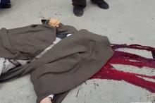 واکنش سید احمد خمینی به قتل طلبه همدانی