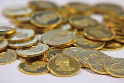 قیمت سکه ثابت ماند