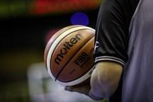 چهارمی پتروشیمی در رقابت های قهرمانی بسکتبال باشگاههای آسیا