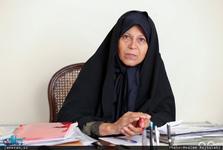 فائزه هاشمی: آقای روحانی بگوید مردم چگونه میتوانند از حق اعتراض خود استفاده کنند؟