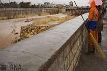 محدودیت منابع آب باید در توسعه فیزیکی شیراز لحاظ شود