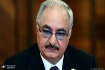 این ژنرال قدرت طلب با حمله دوباره به طرابلس به دنبال چیست؟