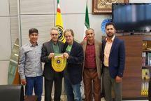 تیم فوتبال سپاهان به لحاظ امکانات ساختاری جایگاه برتر دارد
