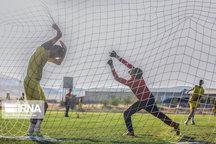 دو گیلانی به عضویت تیم ملی فوتبال جوانان درآمدند